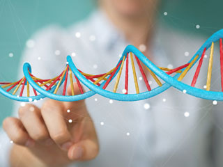 Microbial Genome Editing